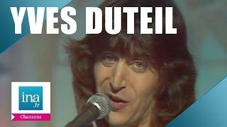"Yves Duteil ""La farandole"" (live officiel) | Archive INA"