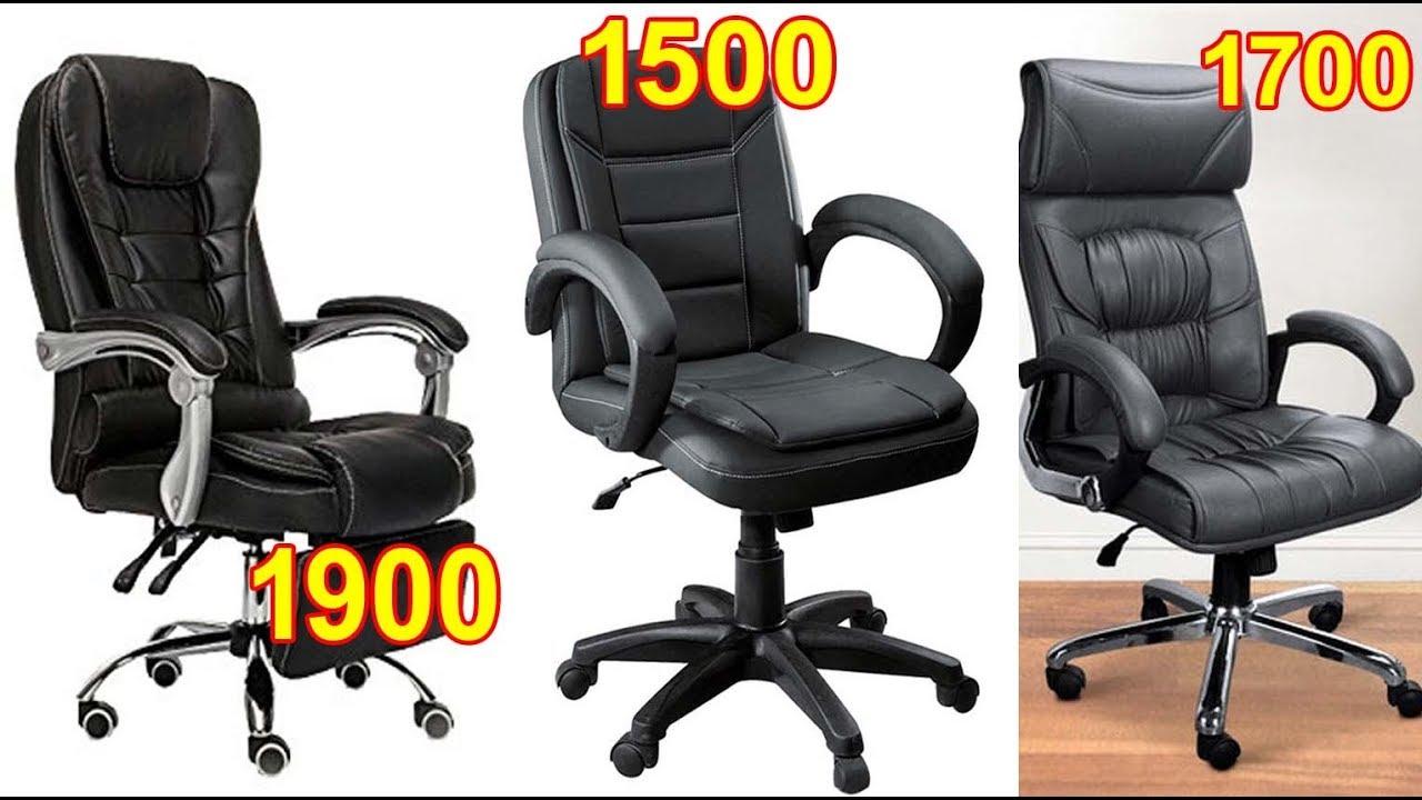 Office Chair Manufacturer Modern Black And White Wholesale Market In Delhi Director Work Station