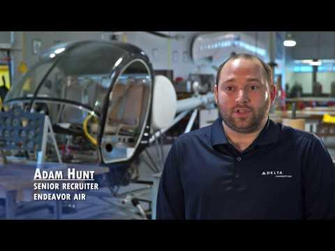 AIM Chesapeake | Career Fair 2017