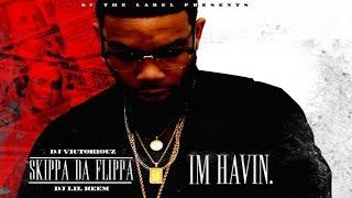 Skippa Da Flippa - My Life (I