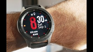 QUICK UPDATE: Samsung Galaxy Watch - Battery life So Far?