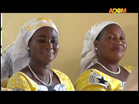 What is a successful marriage - Awaresem on Adom TV (24-6-19)