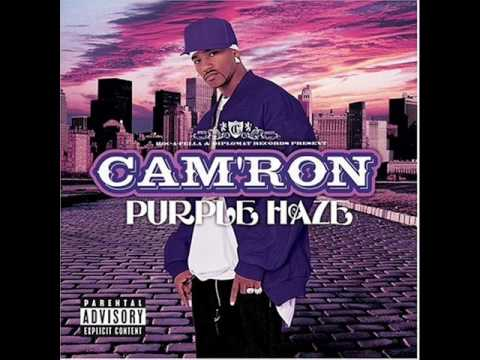 Camron ft Juelz Santana  More Gangsta Music