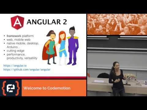 Understanding Angular 2