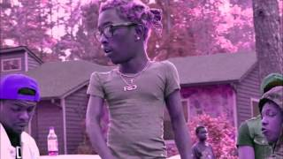 Young Thug Pull Up On A Kid Ft. Yak Gotti Slowed And Chopped Ss2