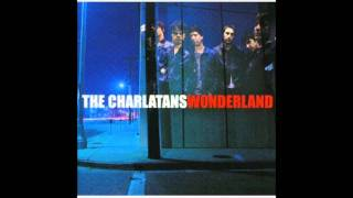 The Charlatans   The Bell And The Butterfly