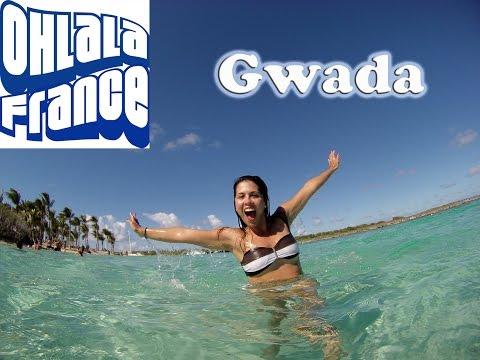 Gwada  - Guadeloupe - Antilles Françaises