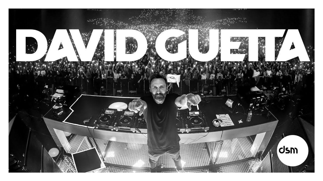 Download DAVID GUETTA MIX 2021 - Best Songs Of All Time