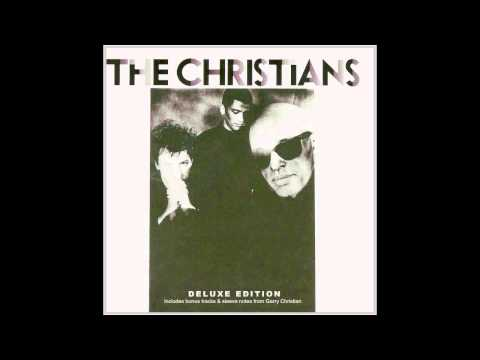 The Christians - Forgotten Town [Uptown Mix],1987, HQ