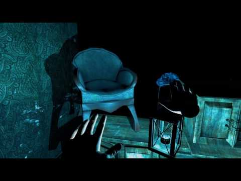 The Bellows: Update 2.0 Official Trailer