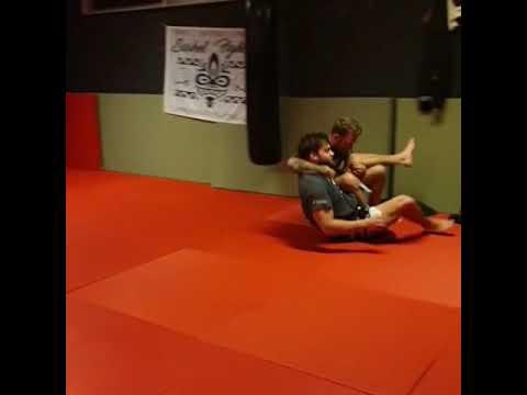 Grappling/MMA Training