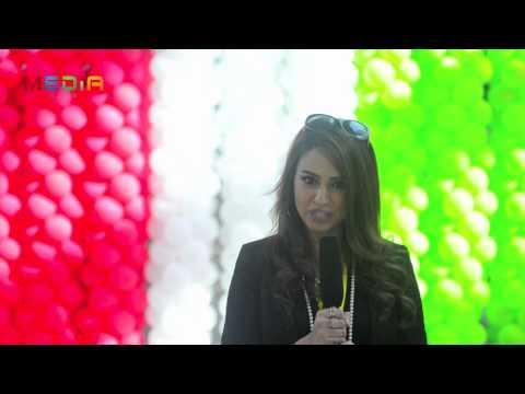 Gust Students Celebrate Kuwait National Day