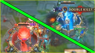 this is the biggest throw i ve ever seen in league of legends actually going for rank 1 ep 19