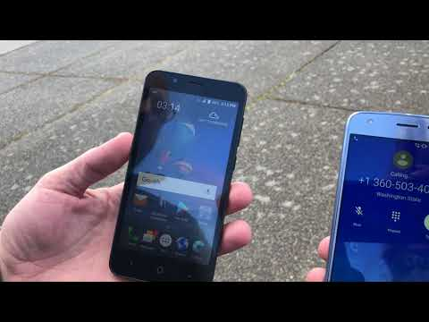 Mobilink Sim-Card Proof of Concept in Olympia Washington USA