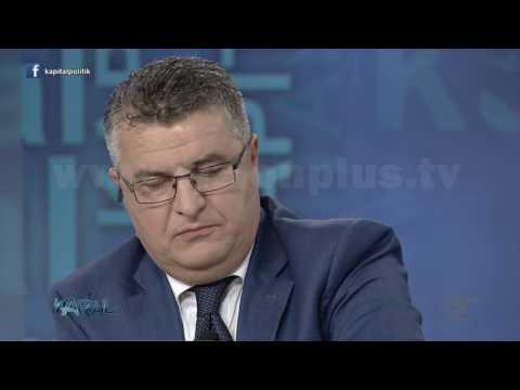 KAPITAL - Ilir Meta President | Pj.1 - 28 Prill 2017 - Talk show - Vizion Plus