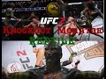 EA Sports UFC 2: Ultimate Team Knockout Montage Reptile