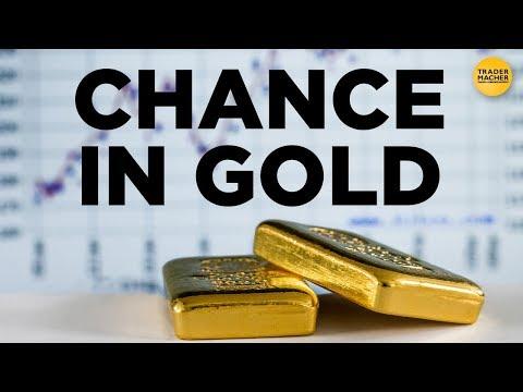 Mein GOLD-TRADE der Woche ...
