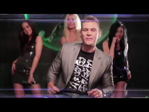 Maxis - Zrób mi to  - Official Video Clip 2013