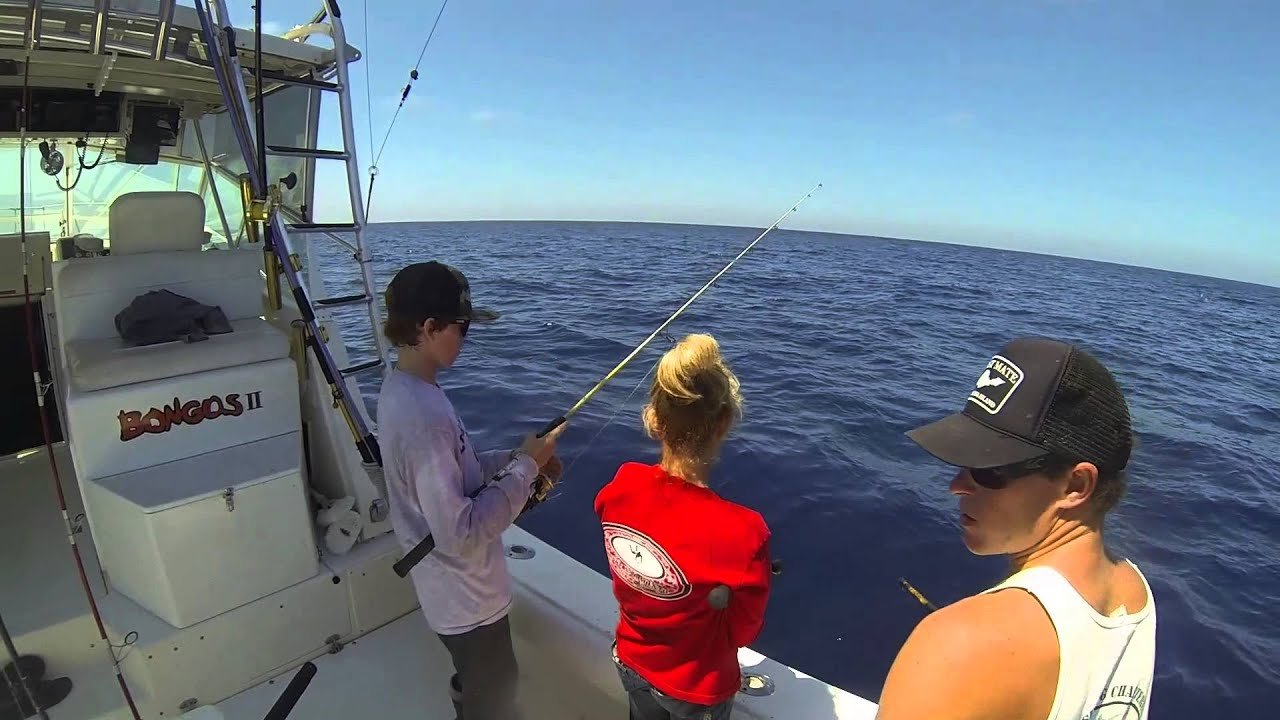 California coast tuna fishing youtube for Tuna fishing california
