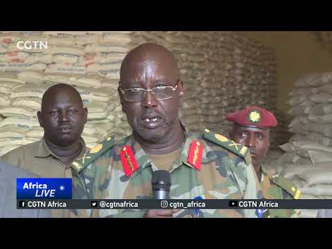 sudan-to-unify-armed-forces-in-peace-restoration-efforts