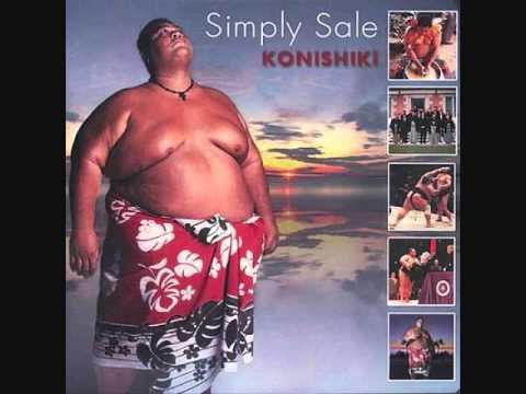 """Konishiki """"Simple Sale"""" (Full Album)"""
