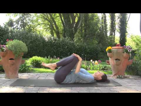 Yoga Favorites - Hips and Pelvis