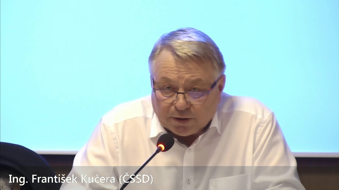 Zastupitelstvo města Pelhřimov 6.12.2017