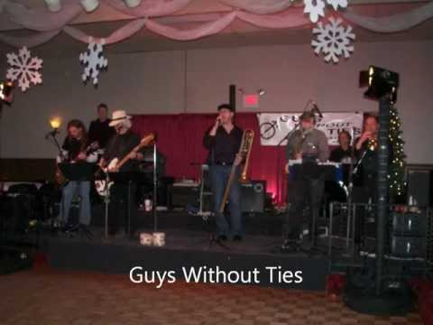 Guys Without Ties - Vehicle - Live at the Park Inn by Radisson