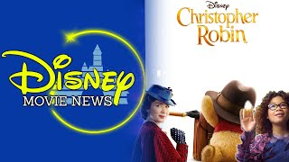 New Trailers for Mary Poppins Returns and Christopher Robin! - Disney Movie News 103