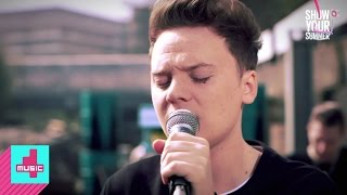 Conor Maynard - Only One/Stay With Me/Thinking Out Loud