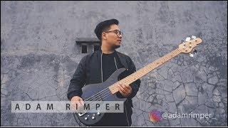 Bass Cover Ghea Indrawari - Rinduku