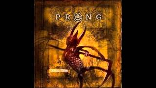 Prong - Red Martial Working