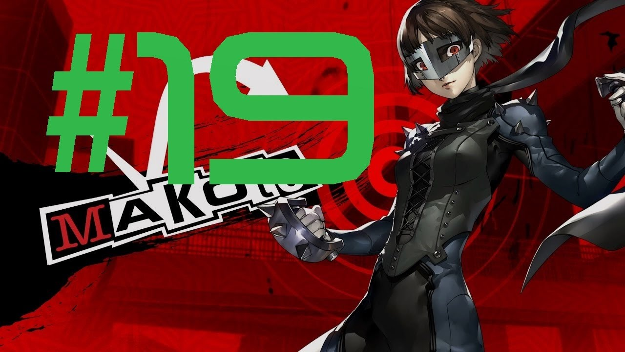 Persona 5 Walkthrough Japanese Dub Eng Sub Part 19 Field Trip Tv Show Youtube This is a list of characters in persona 5 and persona 5 royal. youtube