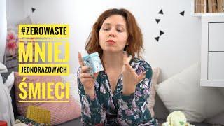 Co zamiast jednorazowych produktów - zero waste