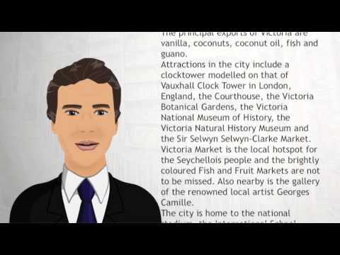 Victoria - Wiki Videos