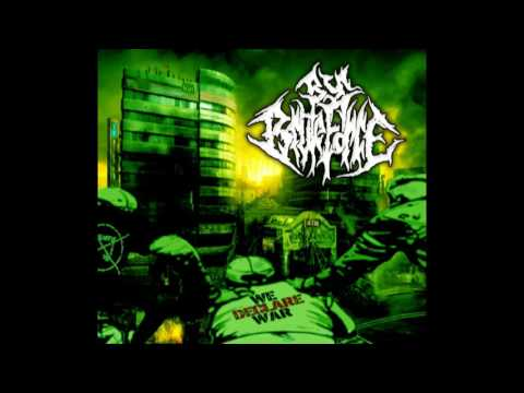 BY BRUTE FORCE - WE DECLARE WAR (full album)