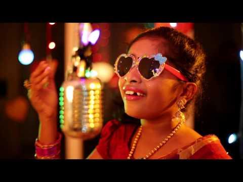 Praniti | Soppana Sundari | D.Imman folk treat of 2016 | Veera Sivaji | Vaikom Vijayalakshmi