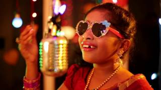 Praniti | Soppana Sundari | D.Imman | Veera Sivaji | Folk treat of 2016
