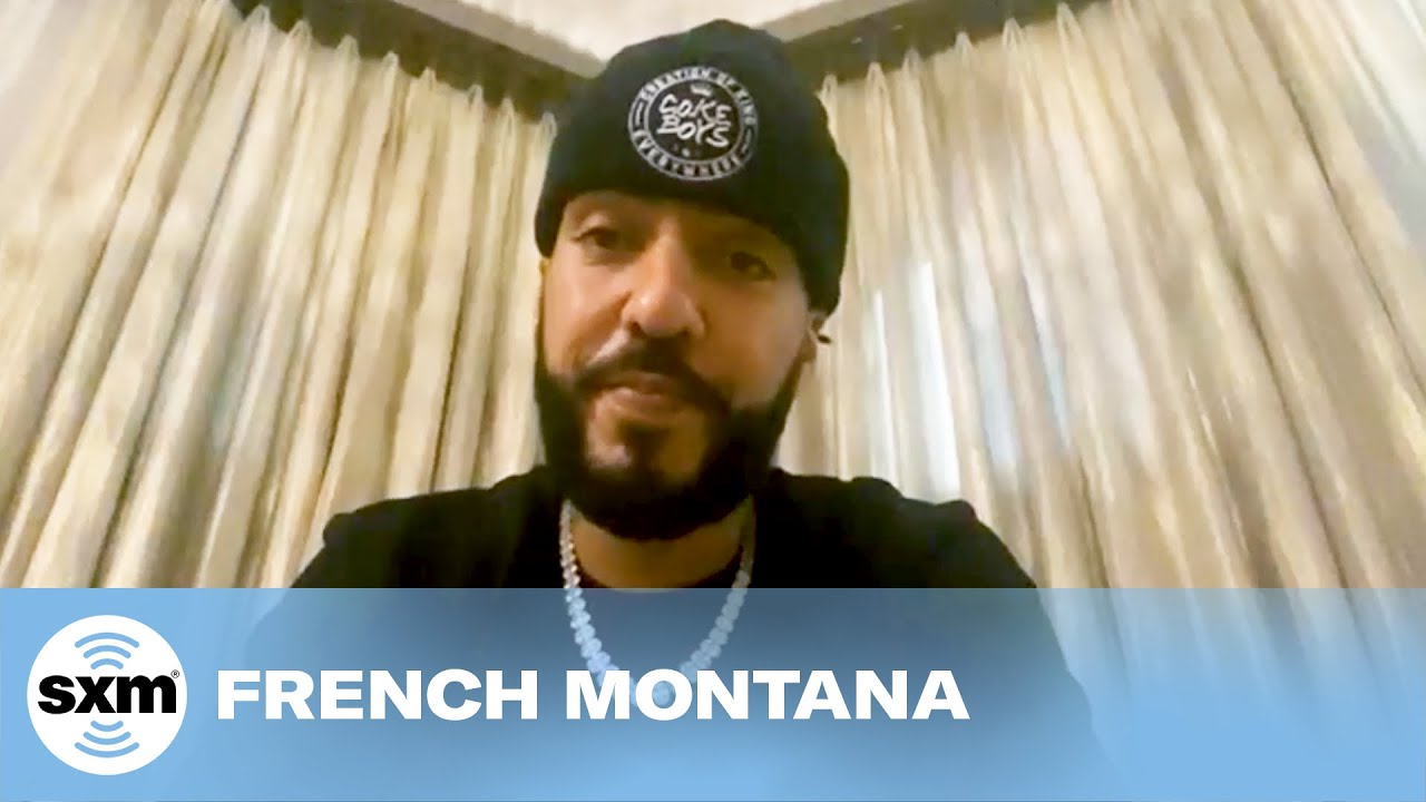 French Montana Looks Back On His Time in the ICU