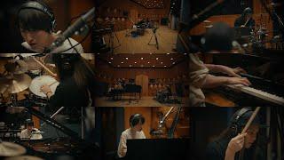 日食なつこ -「なだれ」Studio Footage