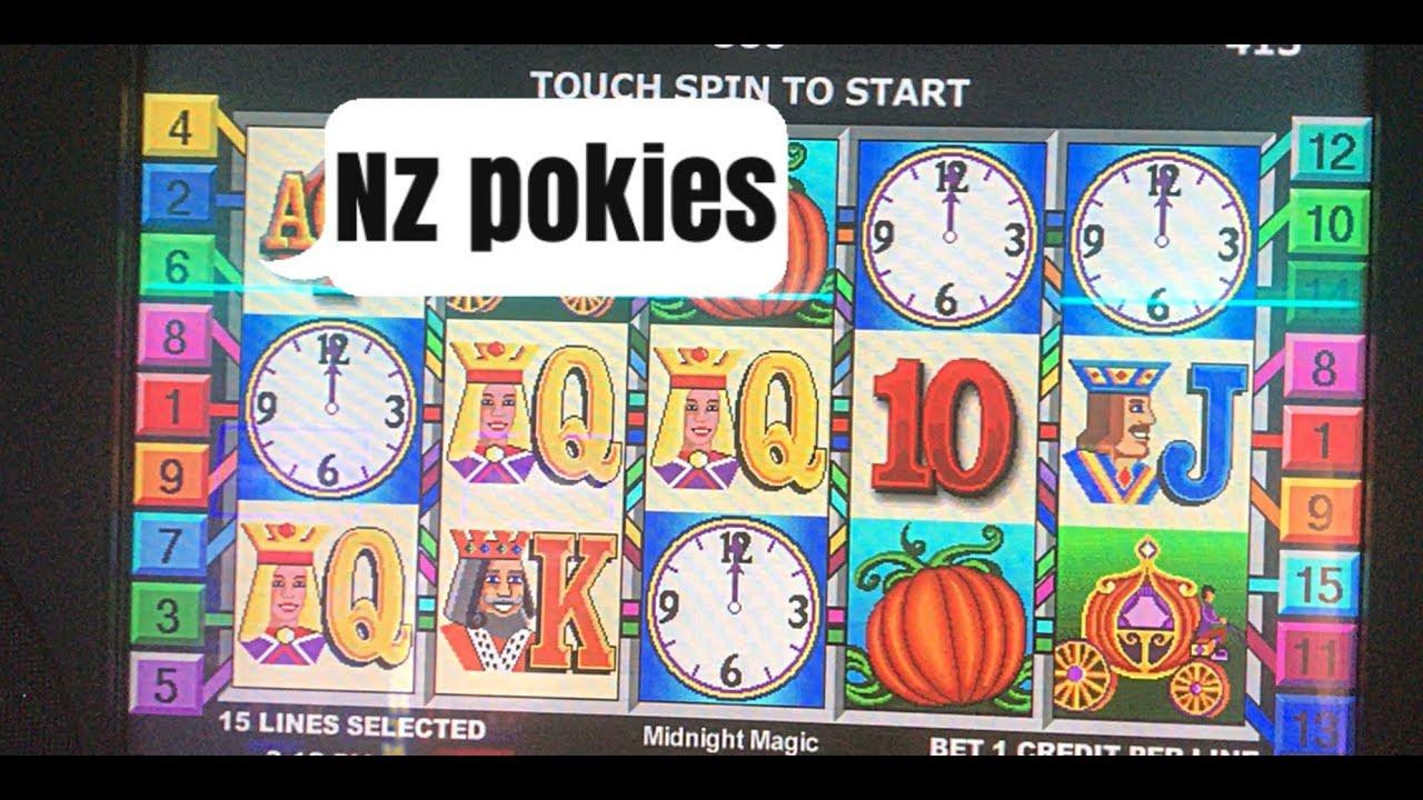 Online Pokies Real Money Nz Real Money Pokies Pick Yours Among Online Pokies In New Zealand