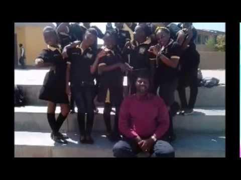 LRC FILM HAGE GEINGOB HIGH SCHOOL 2013/2014