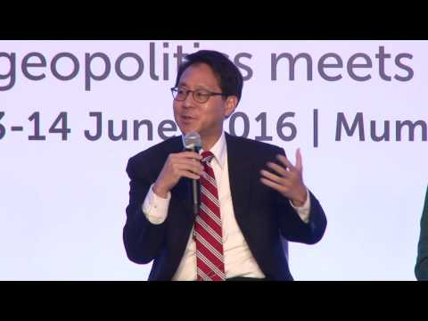 Opening Dialogue: Innovating for Asian Integration