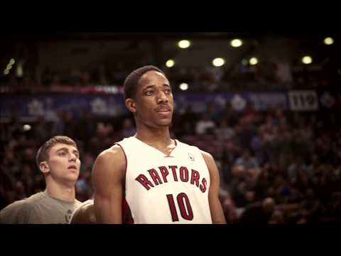 NBA Playoffs on TSN: Northern Uprising