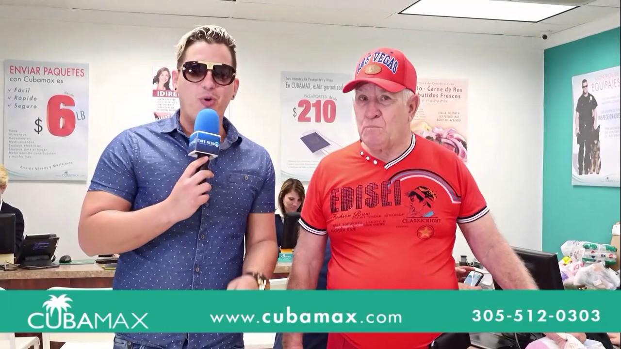 Cuba Max Agencia Miami