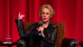"How Tippi Hedren Made ""The Birds"" for Alfred Hitchcock"