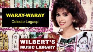 WARAY-WARAY - Celeste Legaspi