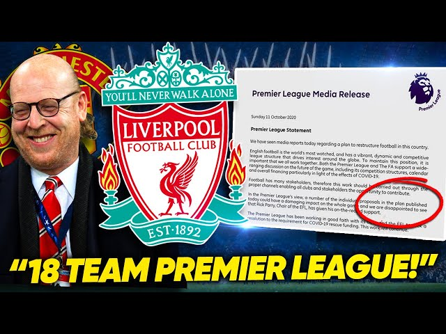 Why The Premier League REJECTED Controversial Project Big Picture!