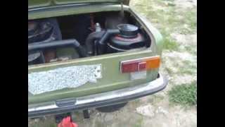 Авто на дровах,Альтернативне пальне,Друге життя старого авто,Holzgas.(, 2013-06-19T13:27:58.000Z)