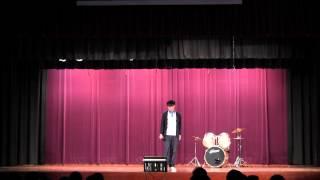 skhcyss的SKHCYSS 2014-15 歌唱比賽決賽 馮永康 青春頌相片